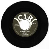 Gene Rondo - My Dreams Is Yours / Come Back To Sorrento (CIR) 7""